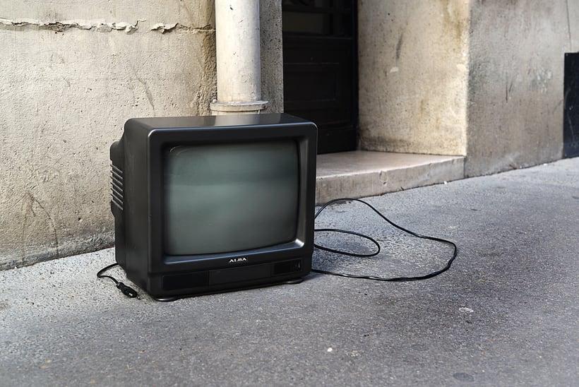 Street Photography | France 1