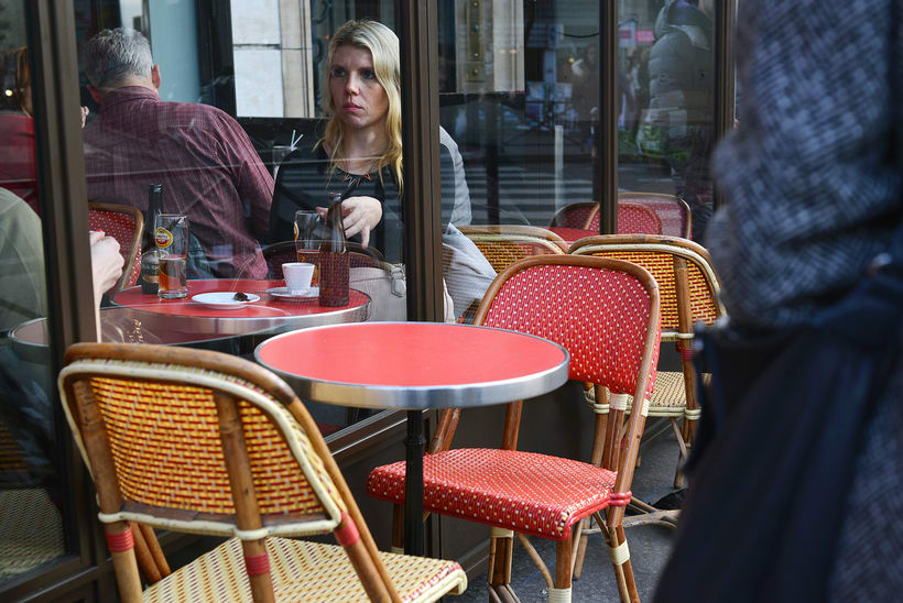Street Photography | France 4