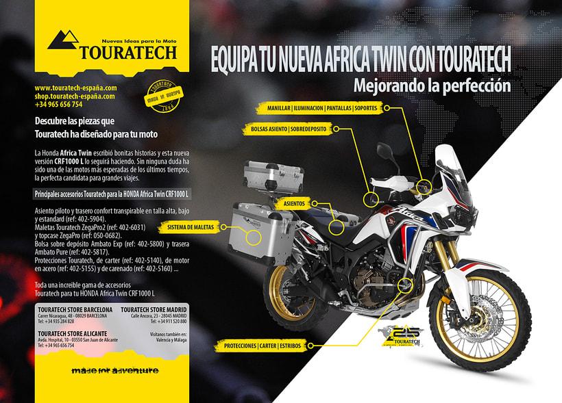 Touratech Spain S.L. 6