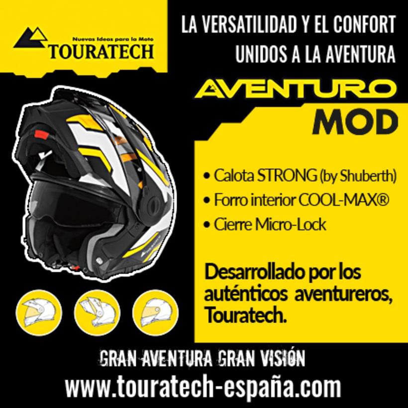 Touratech Spain S.L. 9