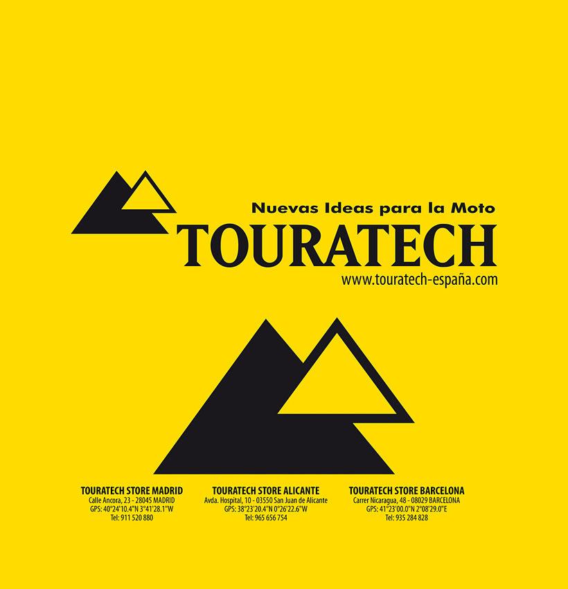 Touratech Spain S.L. 12