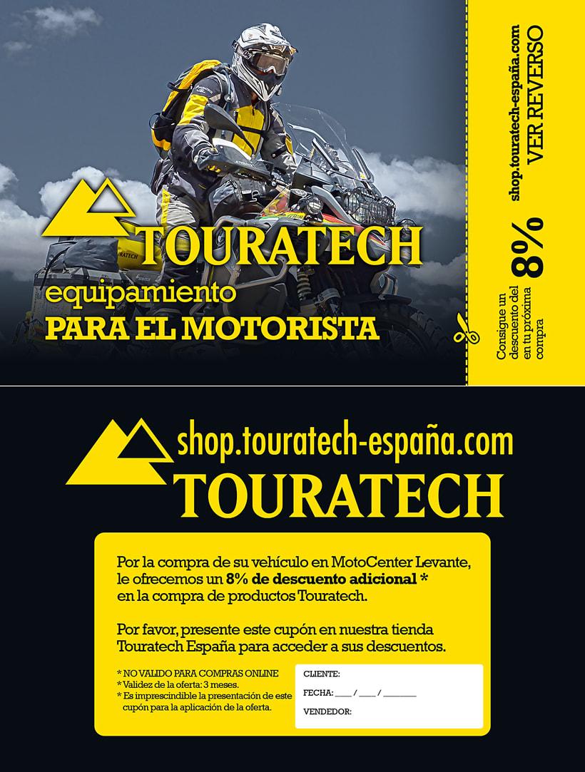 Touratech Spain S.L. 14