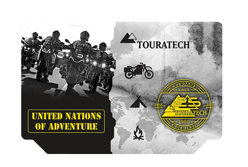 Touratech Spain S.L. 16