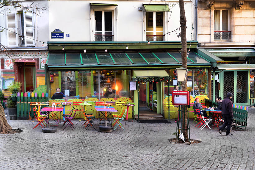 Street Photography | France 6