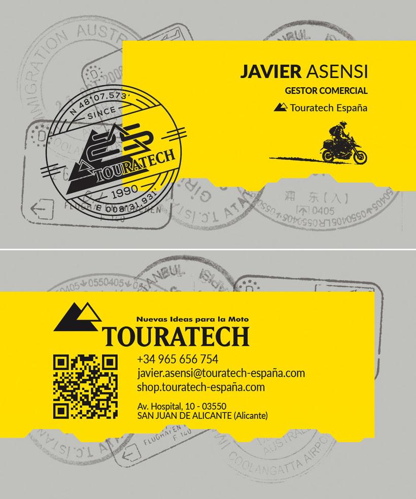 Touratech Spain S.L. 21