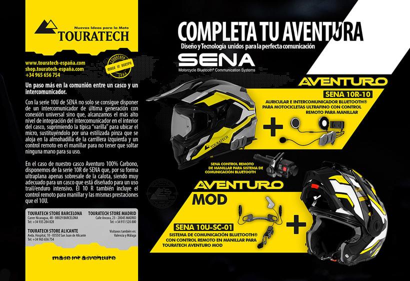 Touratech Spain S.L. 17
