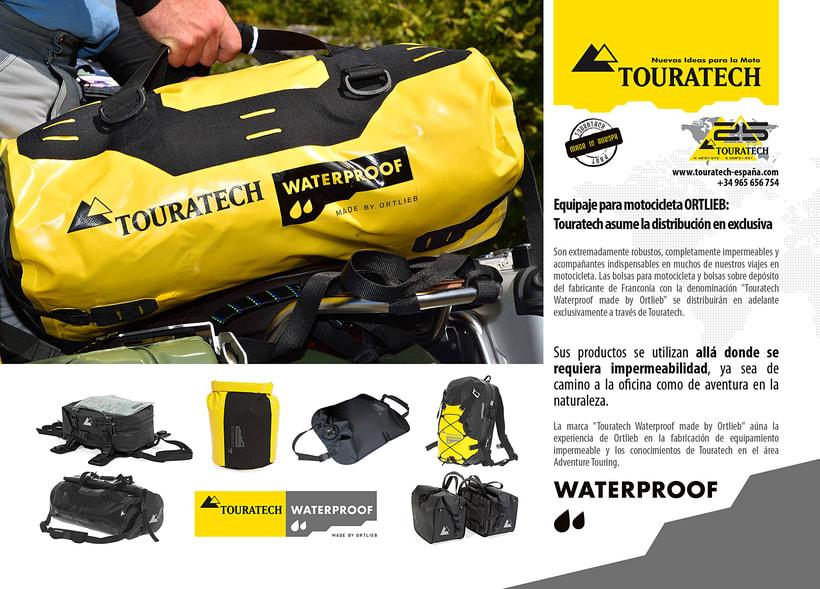 Touratech Spain S.L. 22