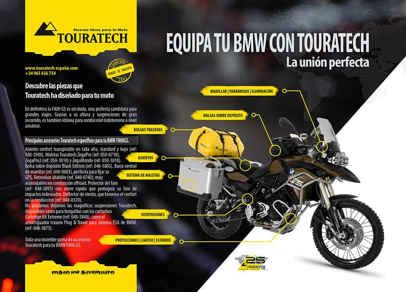 Touratech Spain S.L. 24
