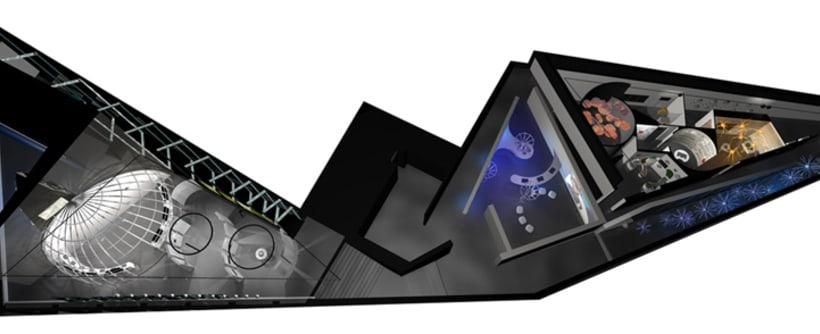 BTEK, Bizi Teknologia. Centro de Interpretación de la Tecnología -Parque Tecnológico Bizkaia- -1