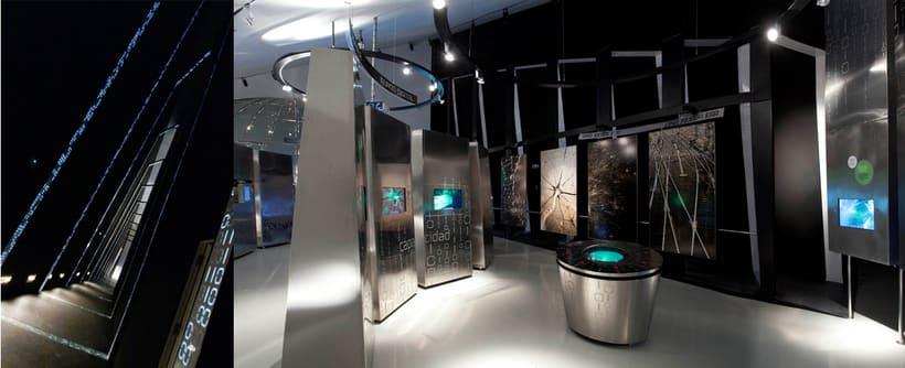 BTEK, Bizi Teknologia. Centro de Interpretación de la Tecnología -Parque Tecnológico Bizkaia- 0