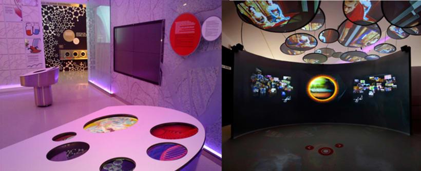 BTEK, Bizi Teknologia. Centro de Interpretación de la Tecnología -Parque Tecnológico Bizkaia- 4
