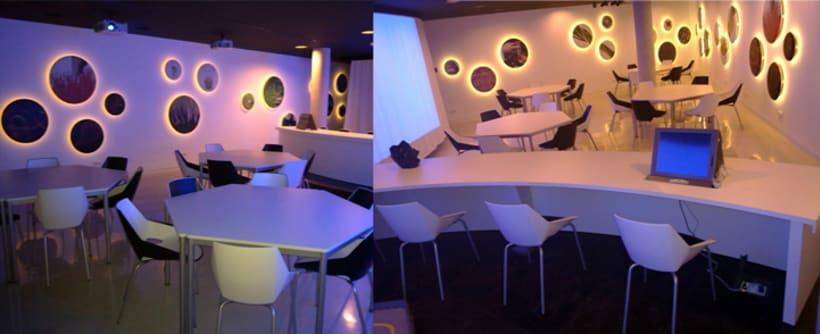 BTEK, Bizi Teknologia. Centro de Interpretación de la Tecnología -Parque Tecnológico Bizkaia- 5