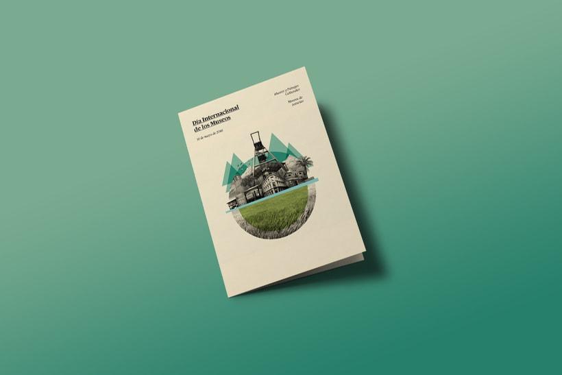 Día Internacional de los Museos y Paisajes de Asturias 2