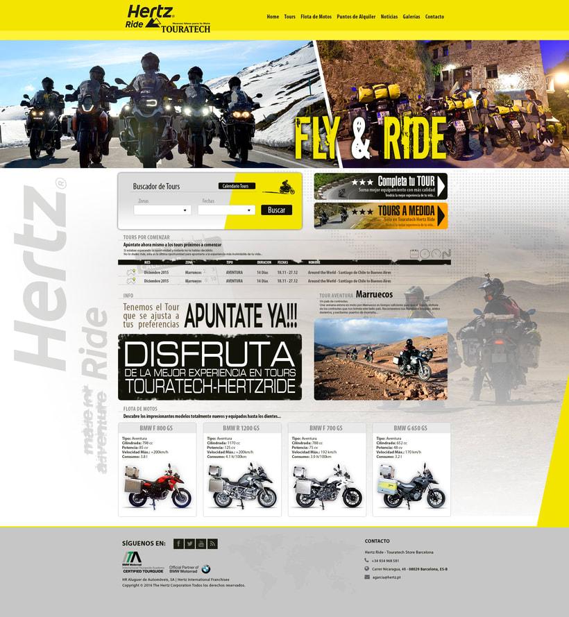 Hertz Ride Touratech - WEB 2