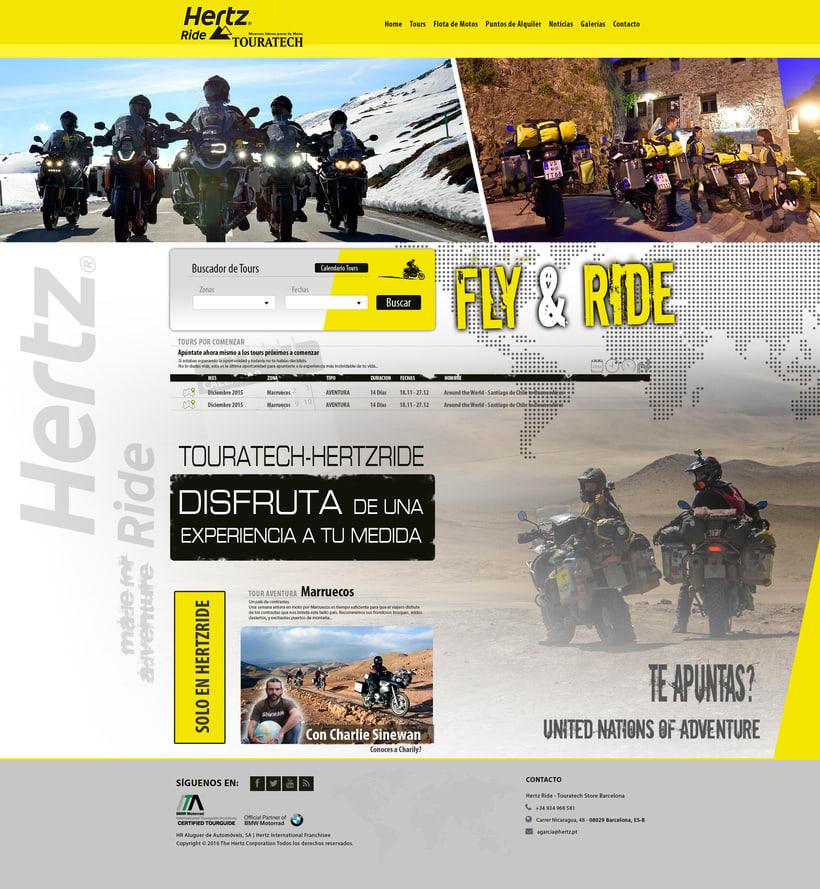 Hertz Ride Touratech - WEB 3