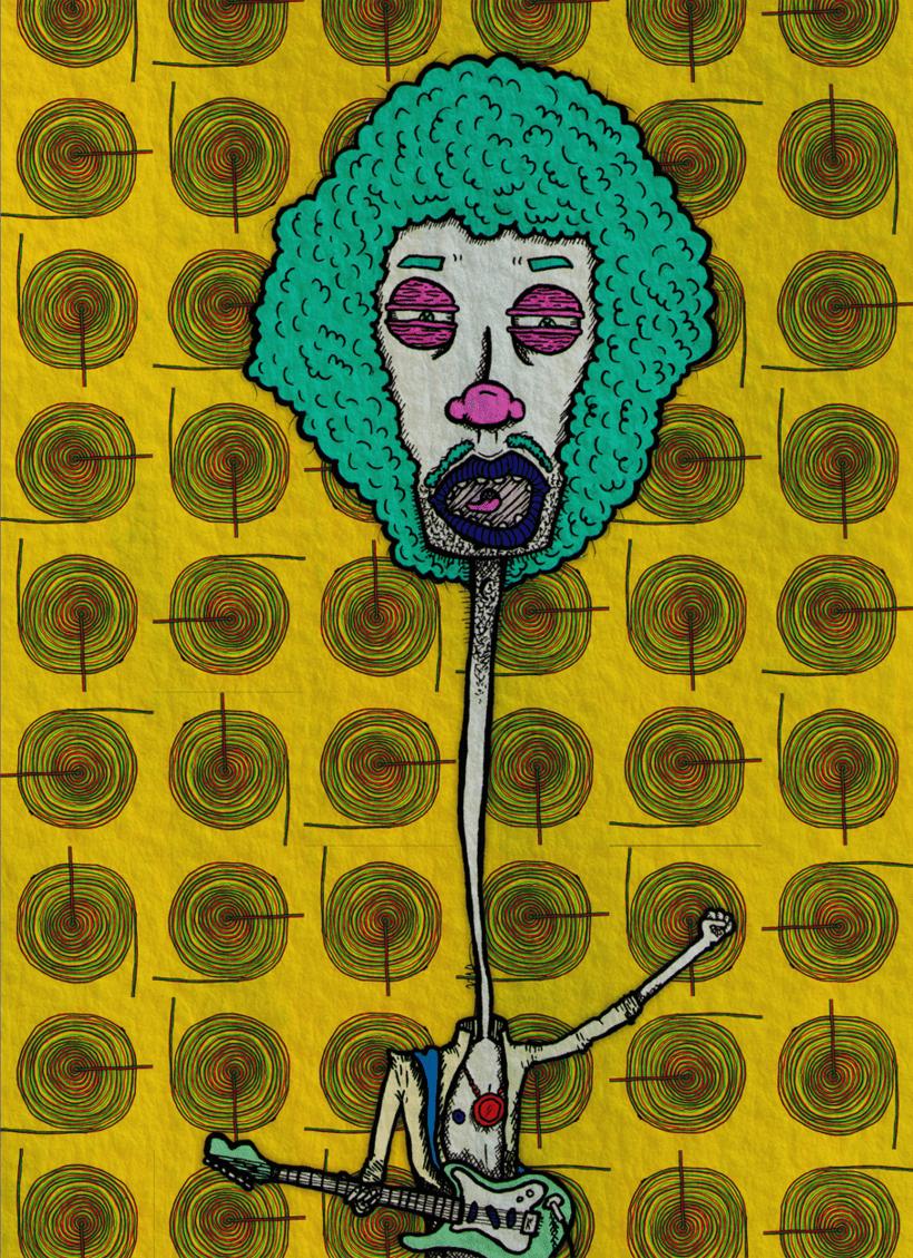 Hendrix 0