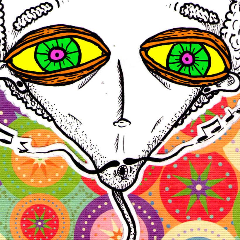 Música Ocular 3