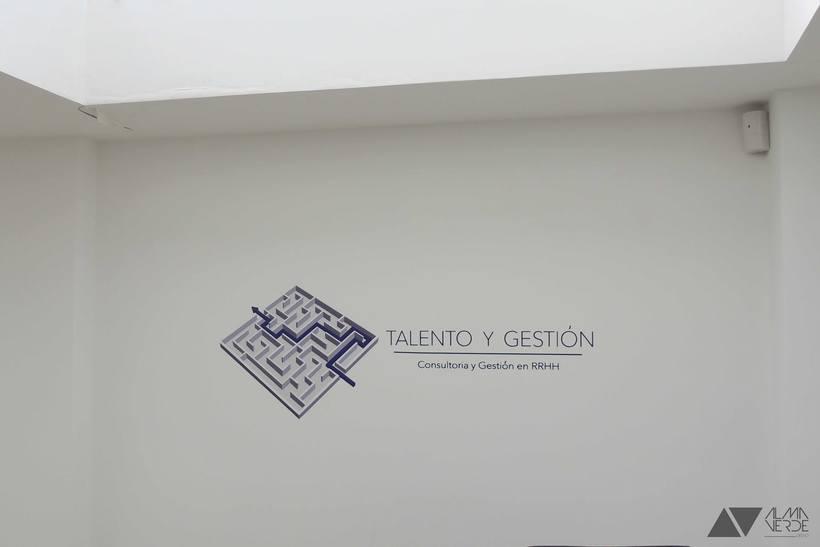 Talento y Gestion 2