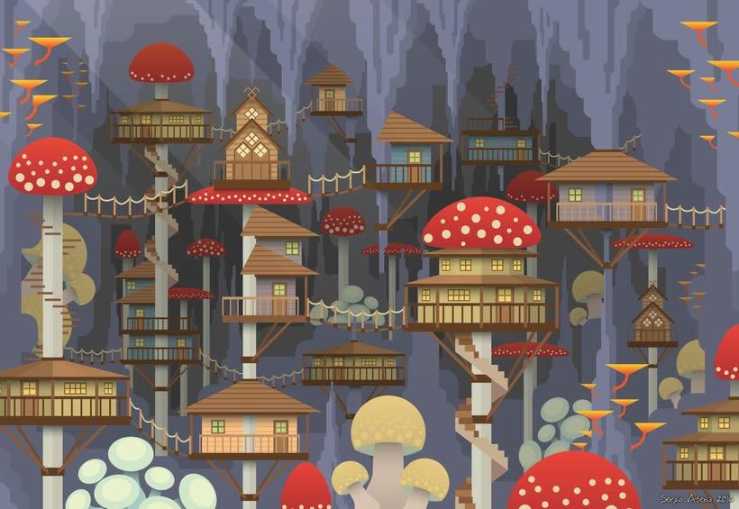 Hidden Village 0