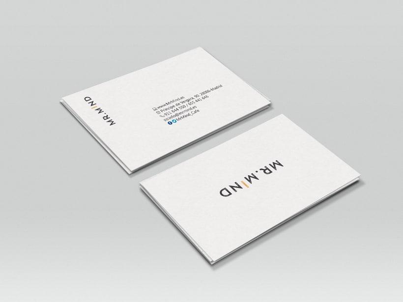 Mr.Mind | Dirección de Arte en la apertura de un singular modelo de negocio 2