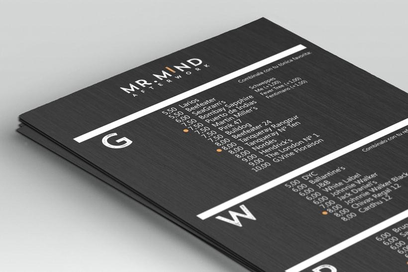 Mr.Mind | Dirección de Arte en la apertura de un singular modelo de negocio 4