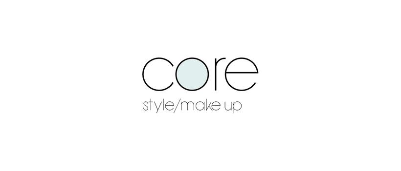 Core | Branding. Logo, diseño web 1