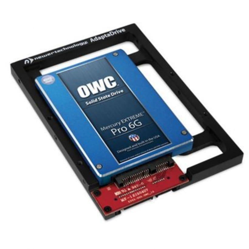 Vendo OWC ThunderBay 4  + NewerTech AdaptaDrive 2