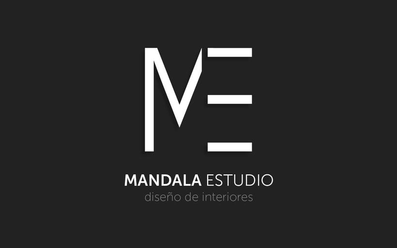 MANDALA ESTUDIO 1