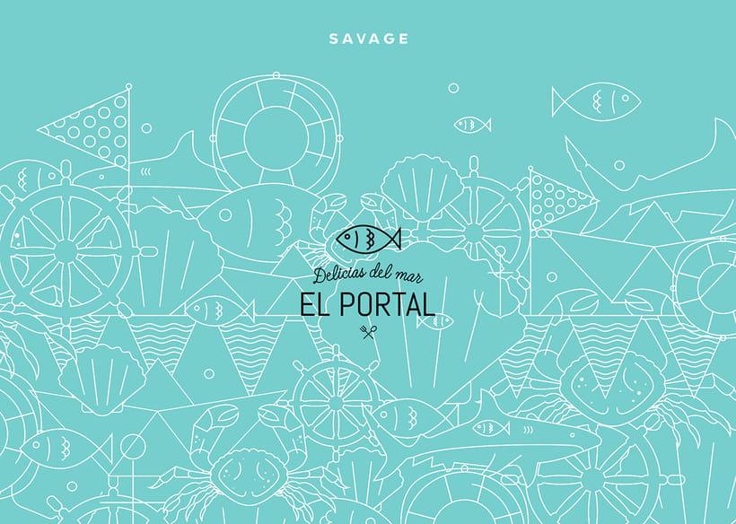El Portal 0