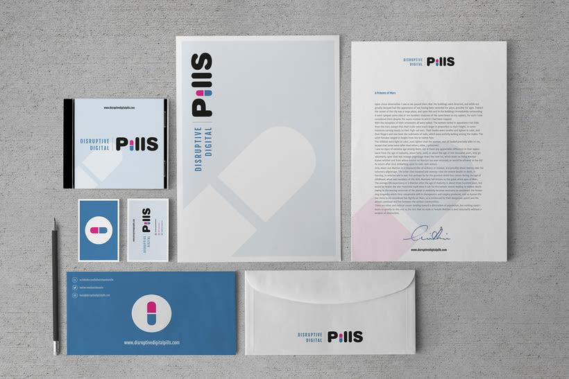 Disruptive Digital Pills 4