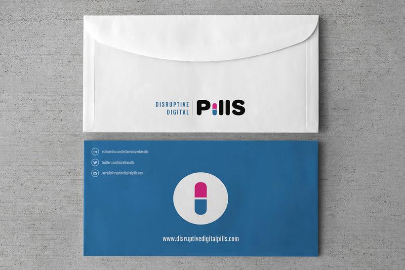 Disruptive Digital Pills 5