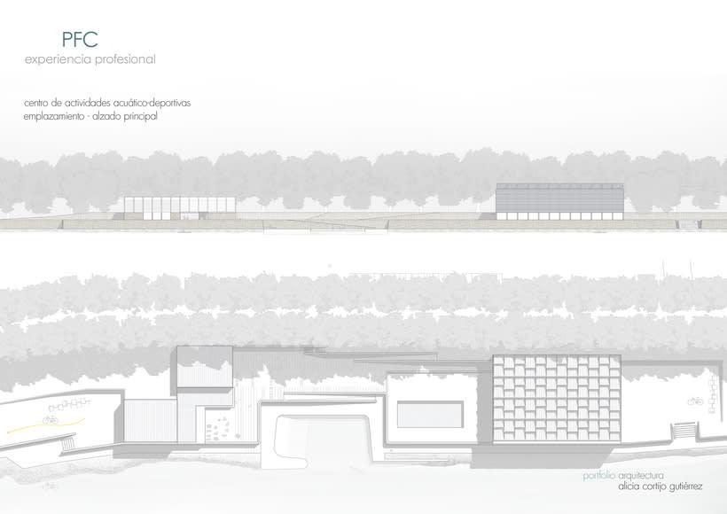 portfolio arquitectura - pfc y trabajos en estudio 2