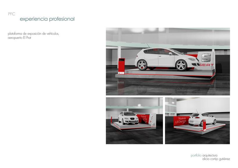 portfolio arquitectura - pfc y trabajos en estudio 12