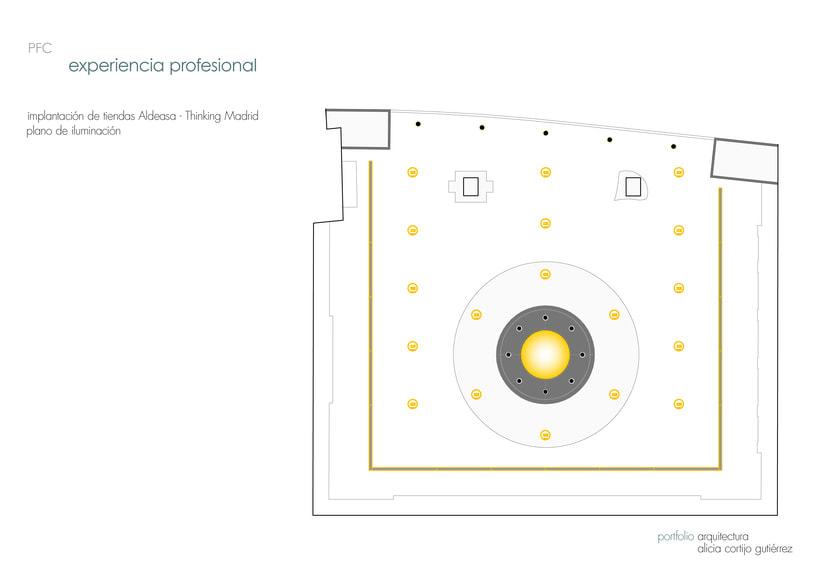 portfolio arquitectura - pfc y trabajos en estudio 7