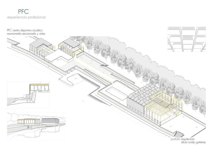 portfolio arquitectura - pfc y trabajos en estudio 4