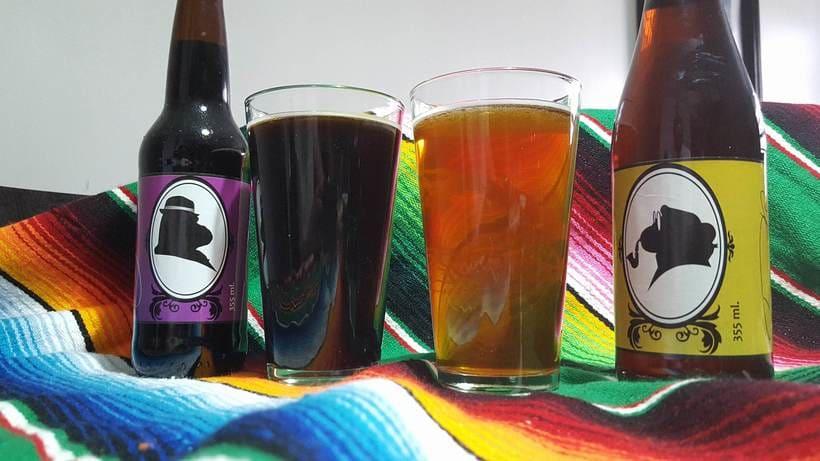 """Rediseño de Etiqueta Cerveza Artesanal """"Don Chango"""" 3"""