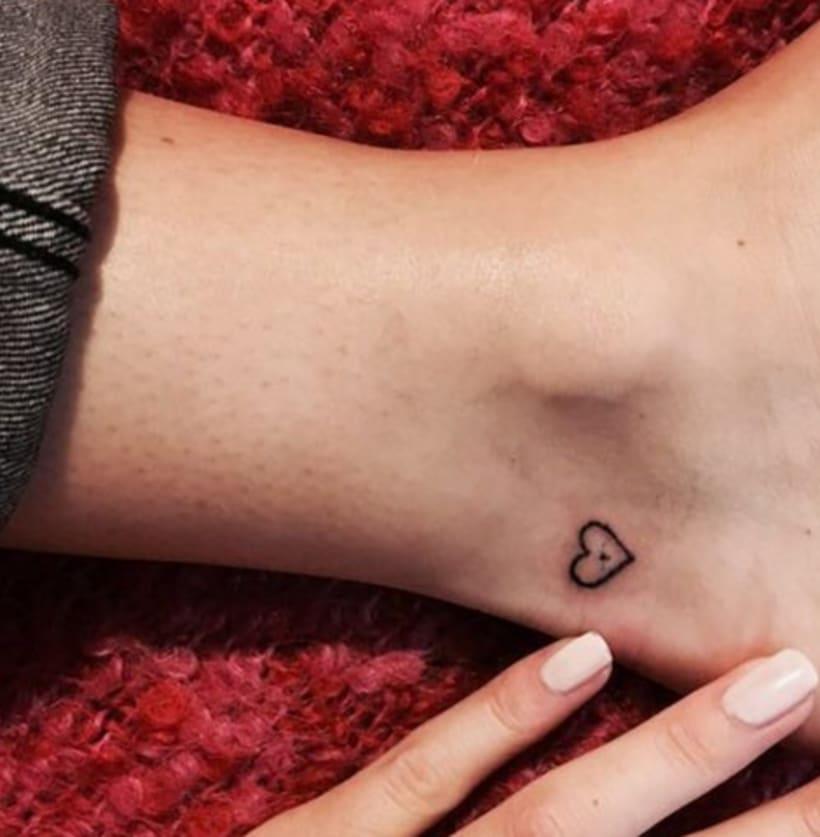 Creaciones y primeros tatuajes. 18