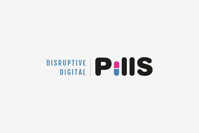Disruptive Digital Pills 0