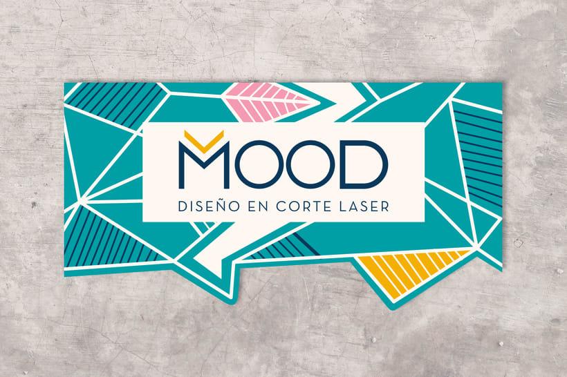MOOD - Branding -1