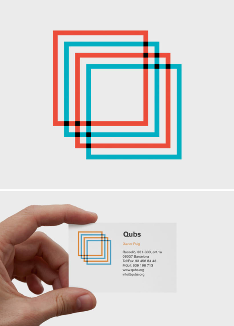 Imagen estudio de arquitectos Qubs -1