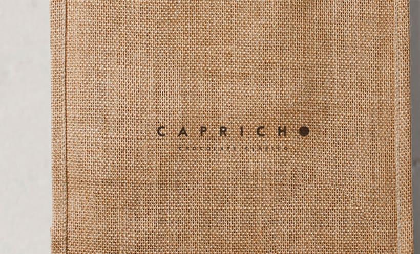 Capricho 8
