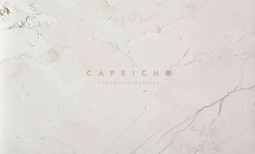 Capricho 0