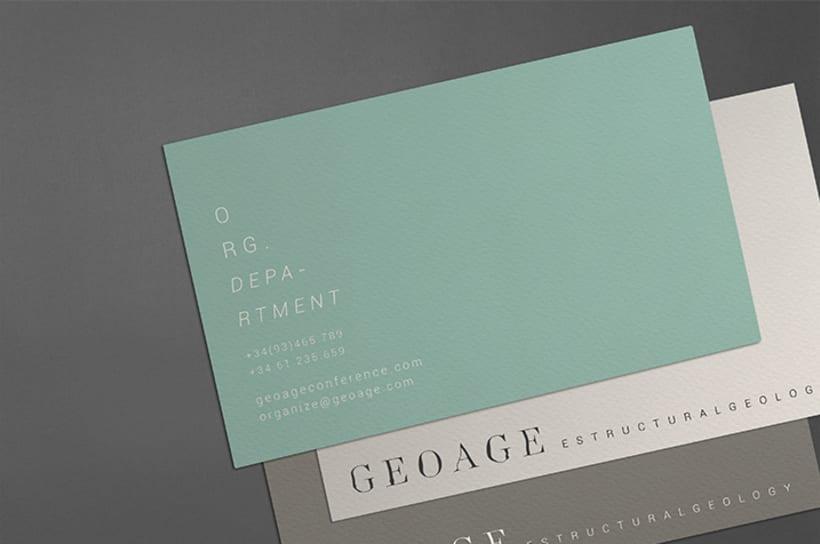 Geoage 1