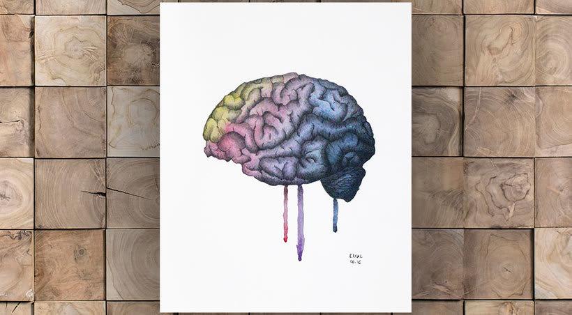 El cerebro se mide en latidos | 2016 -1