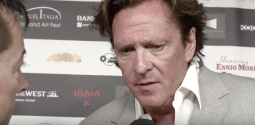2016 LA Italian Film Festival    Red Carpet 0