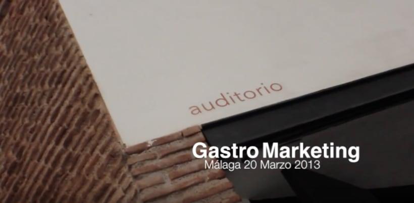 Gastromarketing 1