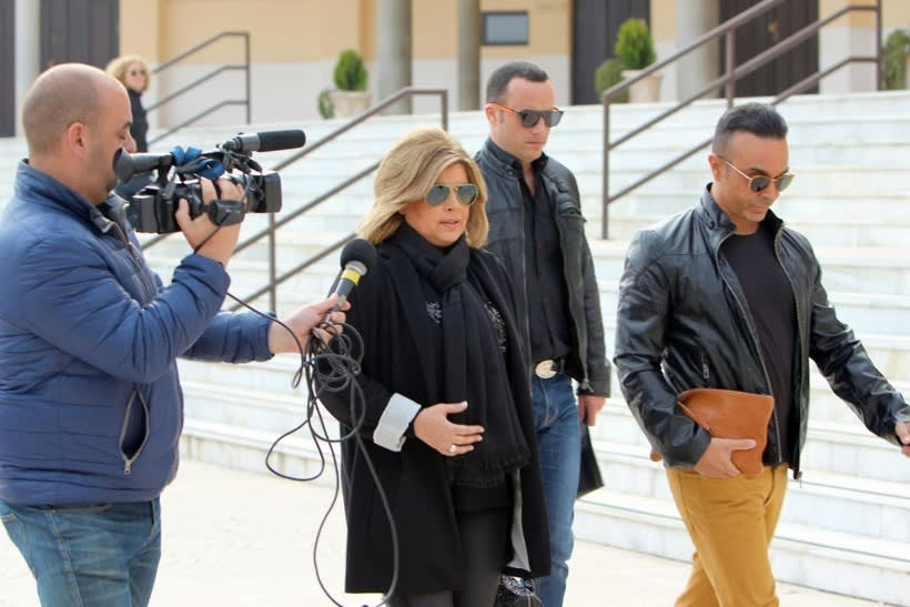 Fallece Maria Pineda 0