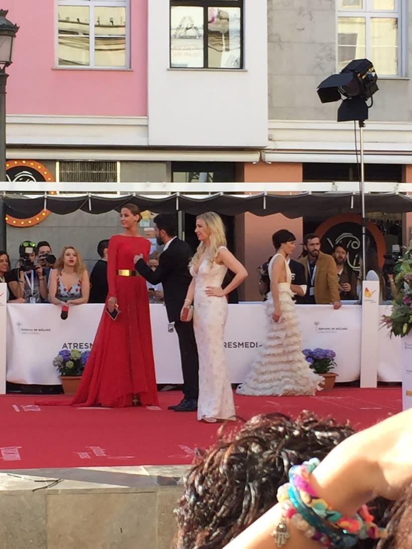 Festival de cine de Málaga 2015 2