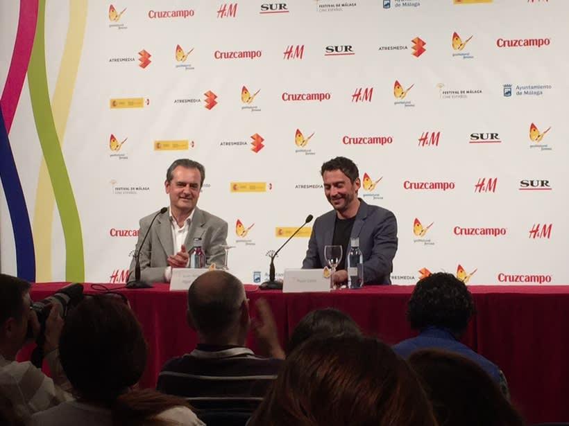 Festival de cine de Málaga 2015 3