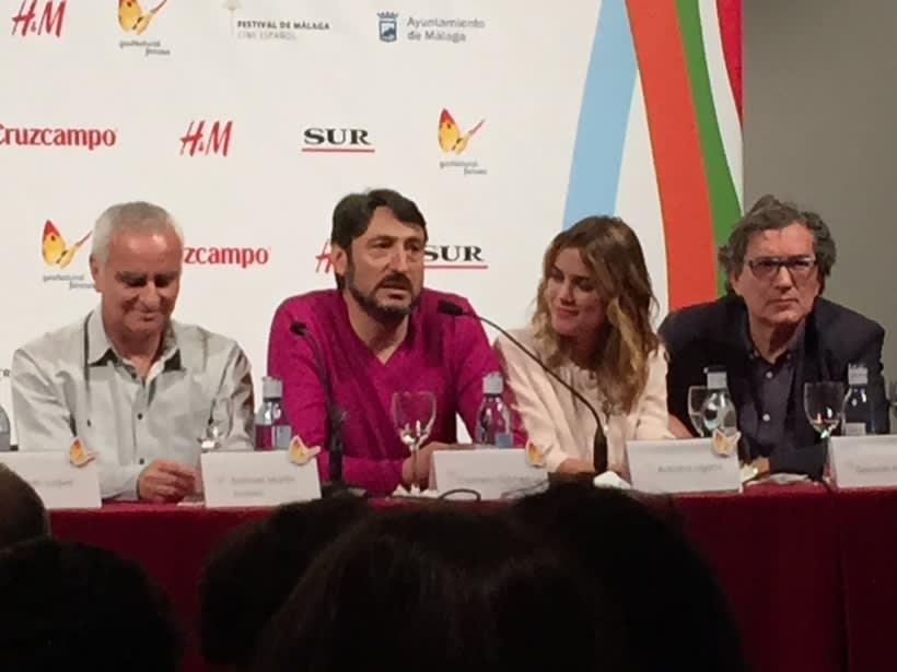 Festival de cine de Málaga 2015 9